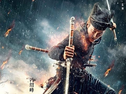 Download Action Movies 2016 full Movie English - Kung Fu Hero Movie - Best martial arts movie HD