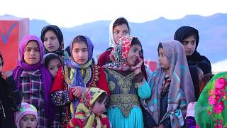 UNICEF Afghanistan staff continue to stand for child rights