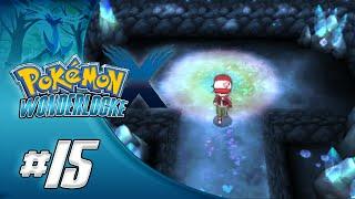Pokémon X Wonderlocke | 15 | La Grotta dei Riflessi!