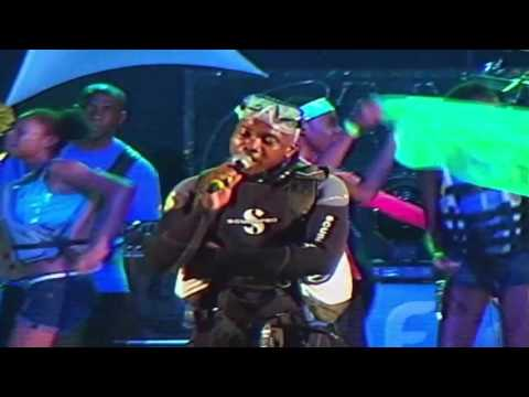 Lyricksman   Scuba Diving, Live! Antigua Carnival 2015
