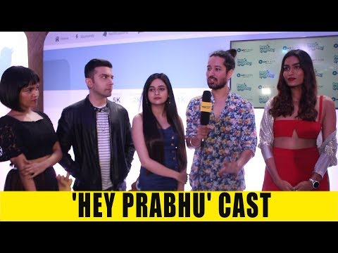 'hey-prabhu'-cast-tell-us-about-the-story