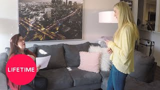 Chloe Does It: Movie Audition (Episode 5)   Lifetime