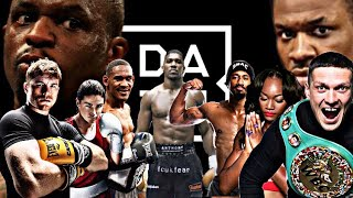 THE RELAY: How DAZN is pressuring the PBC and affecting the American Market