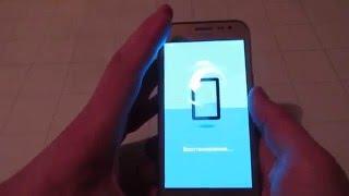Hard Reset Samsung J2-J200  - Полный сброс J2-J200  - обходим пароли - Телефон Заблокирован(В этом видео я подробно вам расскажу как сделать полный сброс мобильного телефона Samsung J2-J200 и в результате..., 2016-03-27T19:40:01.000Z)