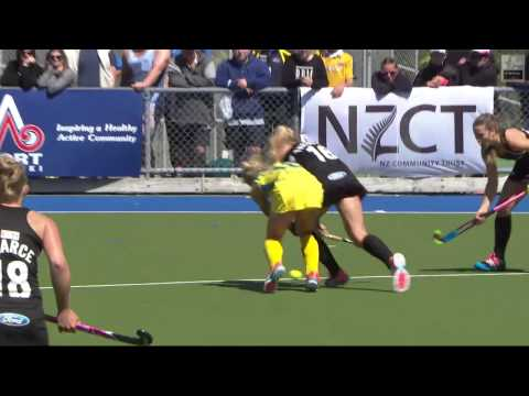 Oceania Cup 2015 - Final Day
