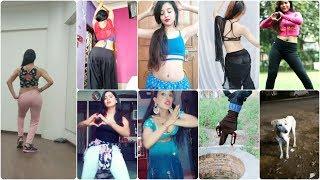 Amazing girl dance • डांस के दीवाने देखना न भूलें ।