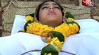 Shivani dies in 'Ghulaam' thumbnail