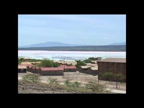 KENYA: Magadi Soda, Magadi