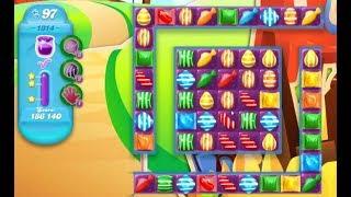 Candy Crush Soda Saga Level 1311~1314 ★★★ |  All Combo |  Move Indefinitely