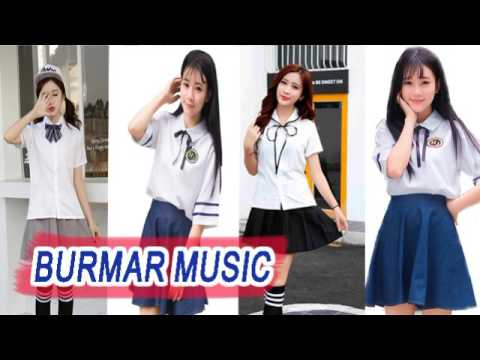 Myanmar New Song 2017  Myanmar MP3 2017  Myanmar Music Collection  Myanmar Song