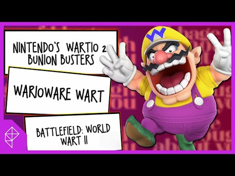Polygon Presents: Wartio 2: Bunion Busters | Let's Play JACKBOX!