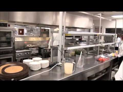 Video Portrait of GTCC Culinary Arts
