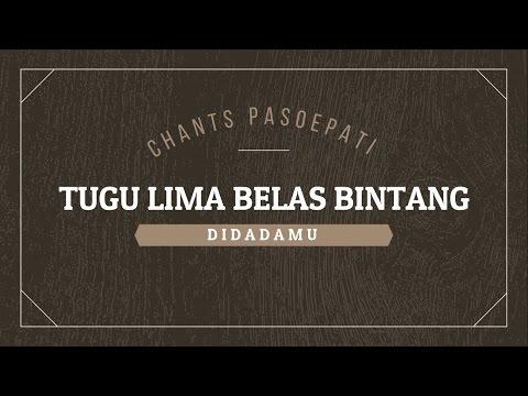 Chants Pasoepati - Tugu Lima Belas Bintang Didada | Persis Solo 2017