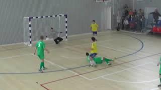 2016 Мини футбол Спартакиада Самарской области