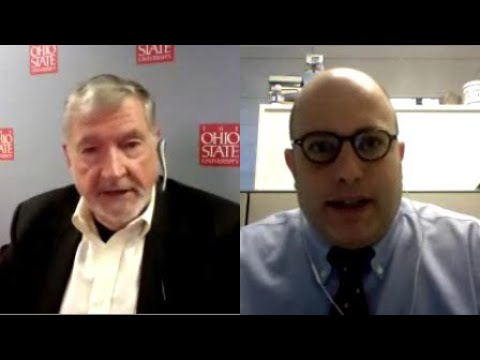 Lessons Learned: The Real Costs of Terrorism   John Mueller & Eli Lake [Lessons Learned]