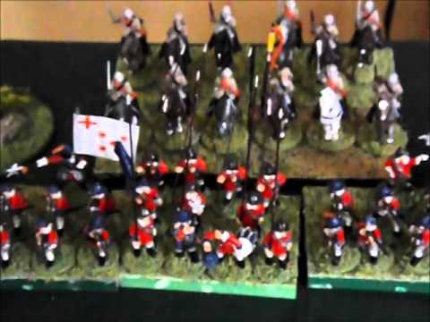 The Battle of Buckden   Part One