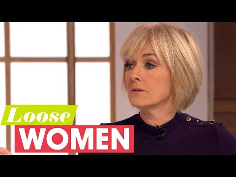 Jane Moore Does Definitely Not Agree With Serving Politicians Doing Reality TV   Loose Women
