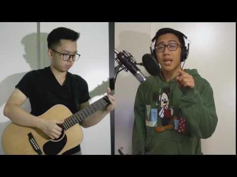 Jason Chen - Best Friend (acoustic cover)