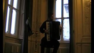 """""""Sonata n. 2: Slavjanskaja"""": I. Movement by V. Zubitsky"""