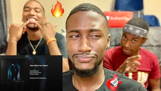 Post Malone - Take What You Want (ft. Ozzy Osbourne & Travis Scott) - REACTION!
