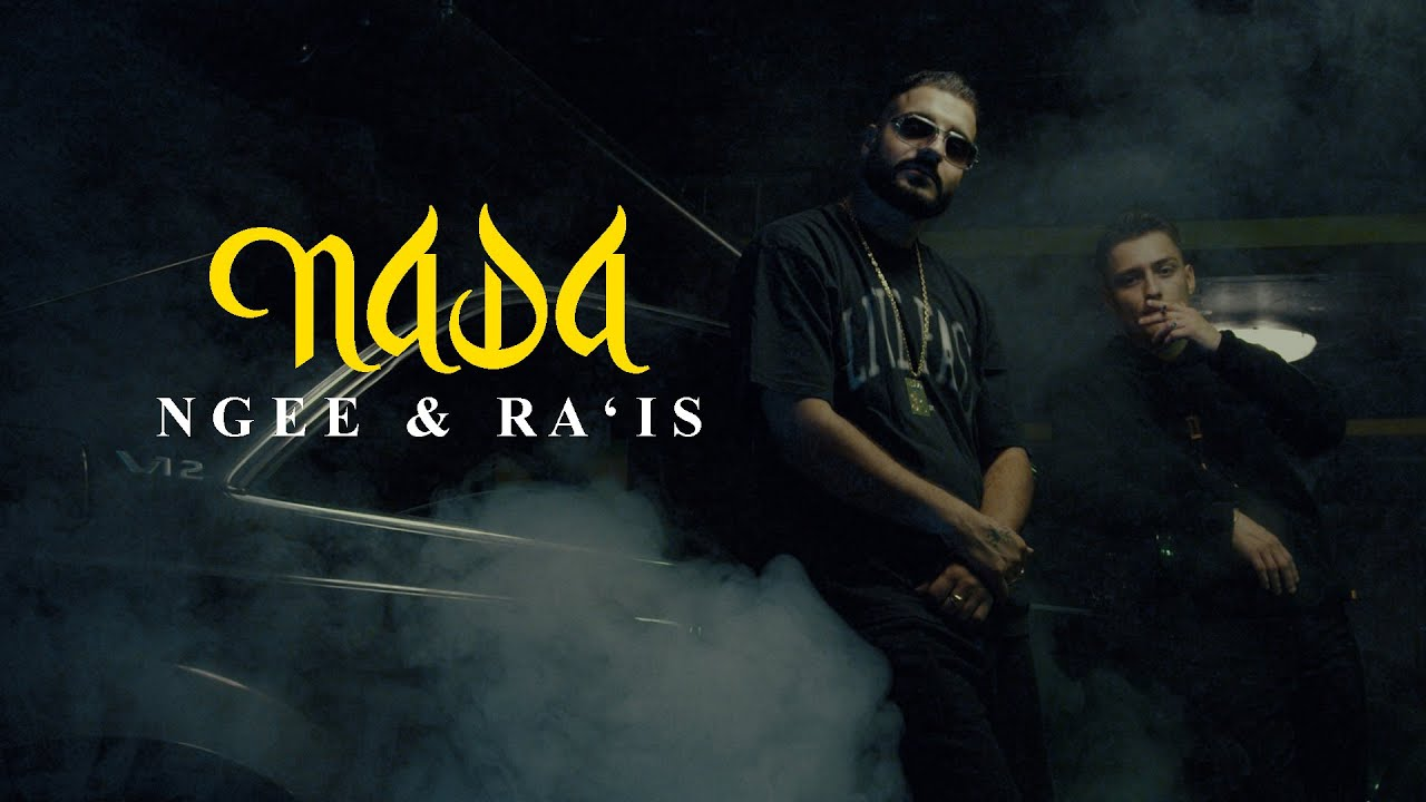 NGEE & RA'IS - NADA (prod. by HEKU) - YouTube