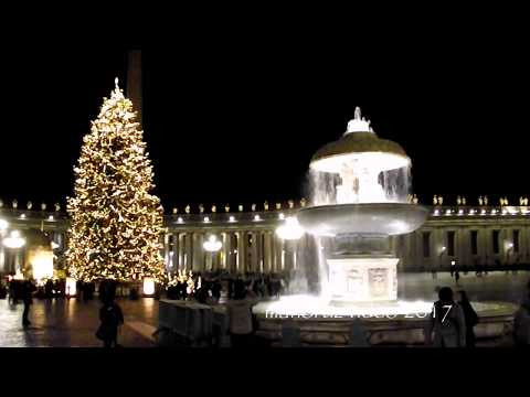 Le Fontane di Piazza san Pietro - St. Peter's Square Fountains  (manortiz)