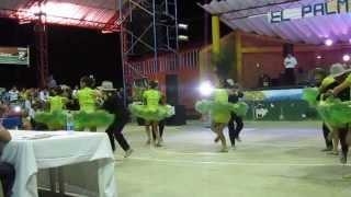 1ER PUESTO MONTERREY - VILLANUEVA CASANARE FESTIVAL EL PALMARITO DEL LLANO 3013