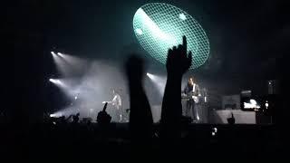 Enter Shikari - The Spark & The Sights (Live, Alexandra Palace, London 2017)
