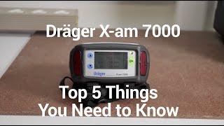 Драгер х-ам 7000 - Топ-5 речей, які потрібно знати - перша лінія-безпека.до.Великобританія
