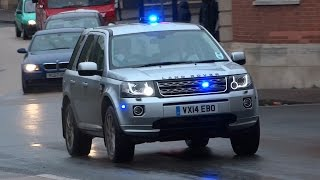 Fire officer responding - Land Rover Freelander(Hereford And Worcester Fire And Rescue Service | Land Rover Freelander | Fire Officer | Lights/Sirens in Worcestershire Date recorded: 5/2/15 Thankyou for ..., 2015-02-13T18:30:01.000Z)
