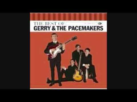 Gary & The Pacemaker -  Running Man