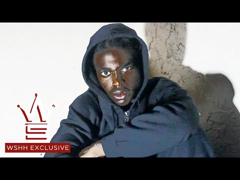 "Kodak Black ""Fed Up"" (WSHH Exclusive - Official Music Video)"