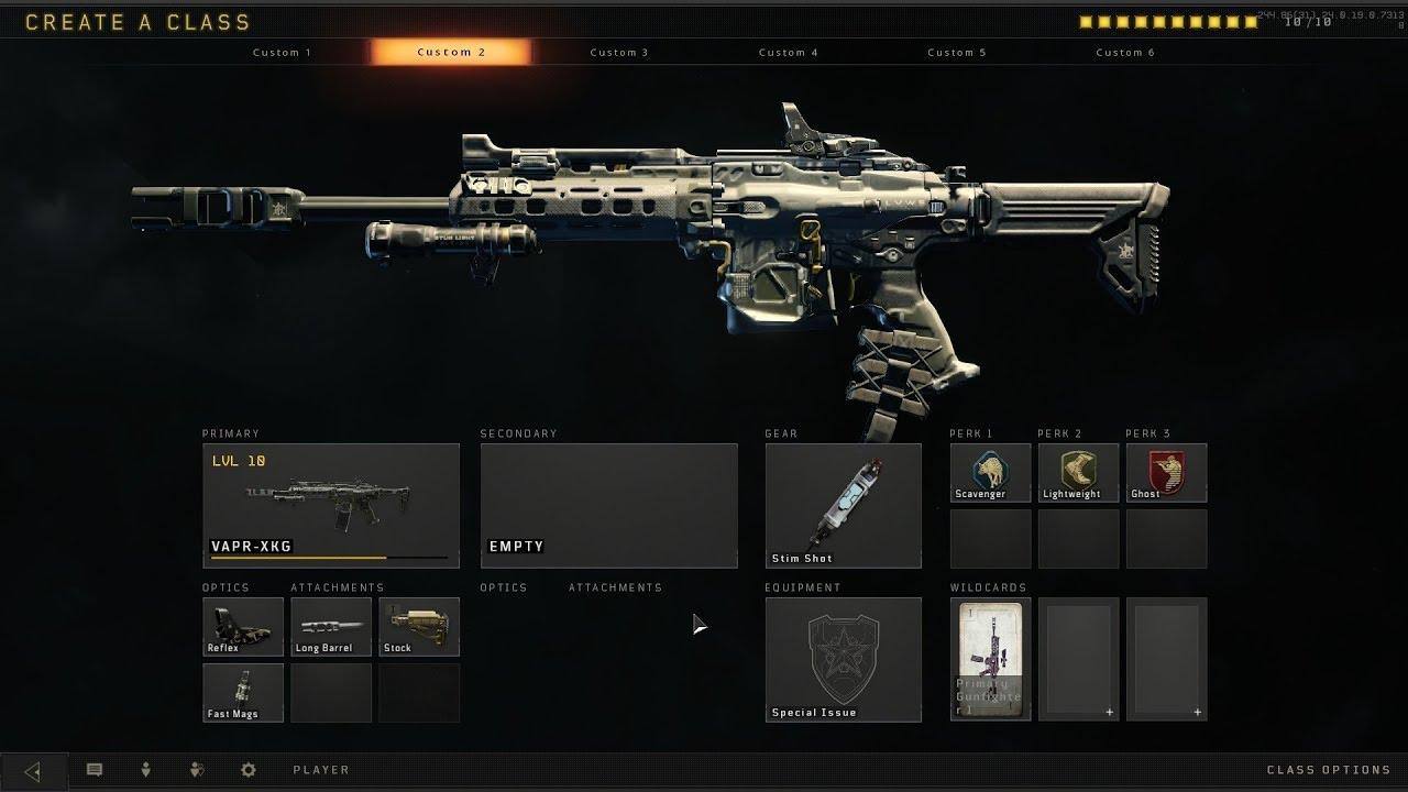 The Best Gun In Black Ops 4 Period Black Ops 4 80