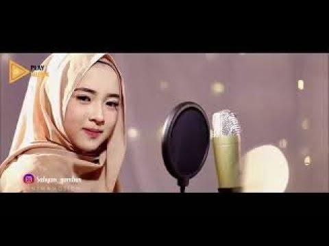 Assalamu'alaika Ya Rasulullah + Lirik Arab - Nissa Sabyan