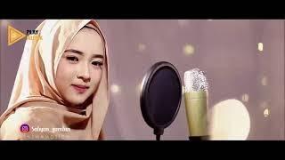 Assalamu'alaika Ya Rasulullah + Lirik Arab - Nissa Sabyan Mp3