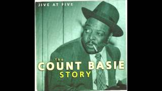 Count Basie-pound Cake