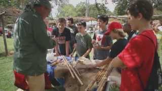 2015 Chickasaw Nation Annual Meeting & Festival