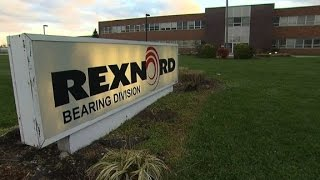 300 jobs at manufacturing plant move to Mexico