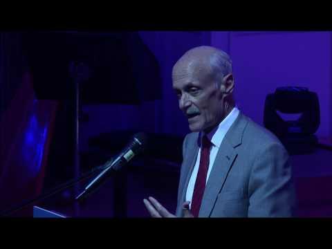 GLOBSEC 2017 Bratislava Forum - Czech & Slovak Transatlantic Award