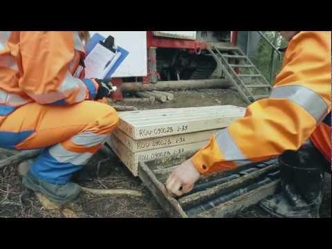 AEM Finland - The People of Kittila Mine (English)
