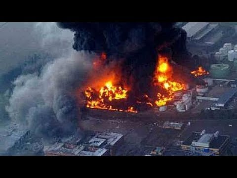 10-13-18~MAJOR PIPELINE EXPLODES(!)STORY REVEALS HYPOCRISY C
