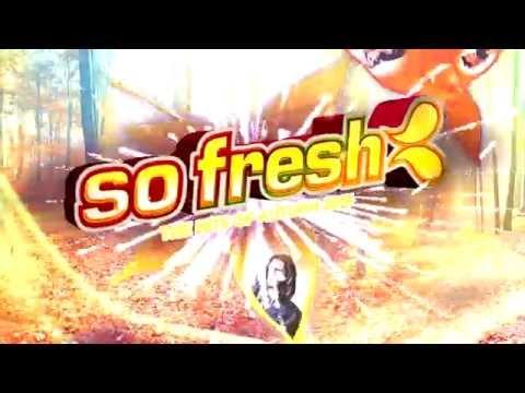 So Fresh: The Hits Of Autumn 2015 30