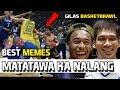 BEST MEMES of Philippines vs Australia Basketbrawl