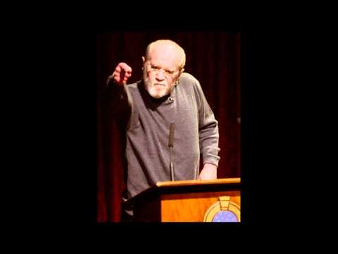 George Carlin  Seven Words You Can Never Say on Television