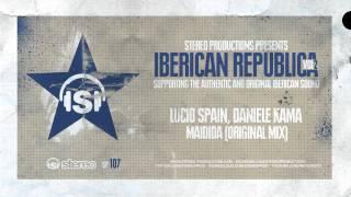 Lucio Spain, Daniele Kama - Maidida (Original Mix)