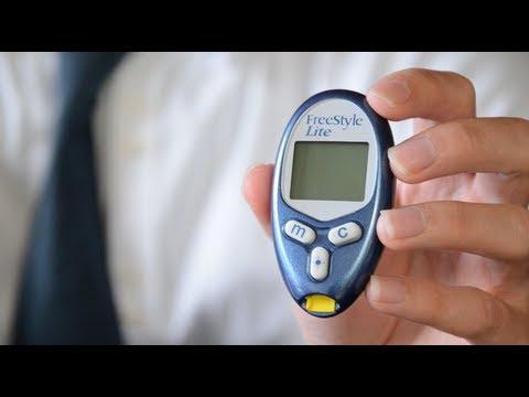 Abbott's Freestyle Lite Blood Glucose Meter Review