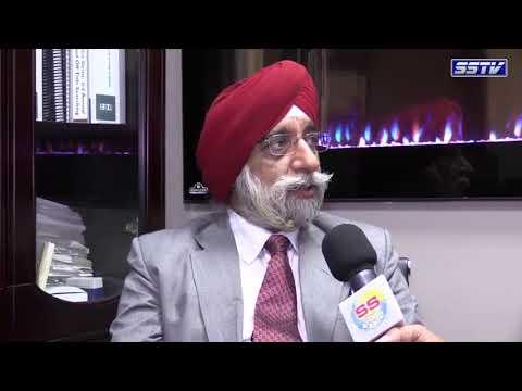 Ravi Gulati Law Office - Canada Immigration & Work Visa