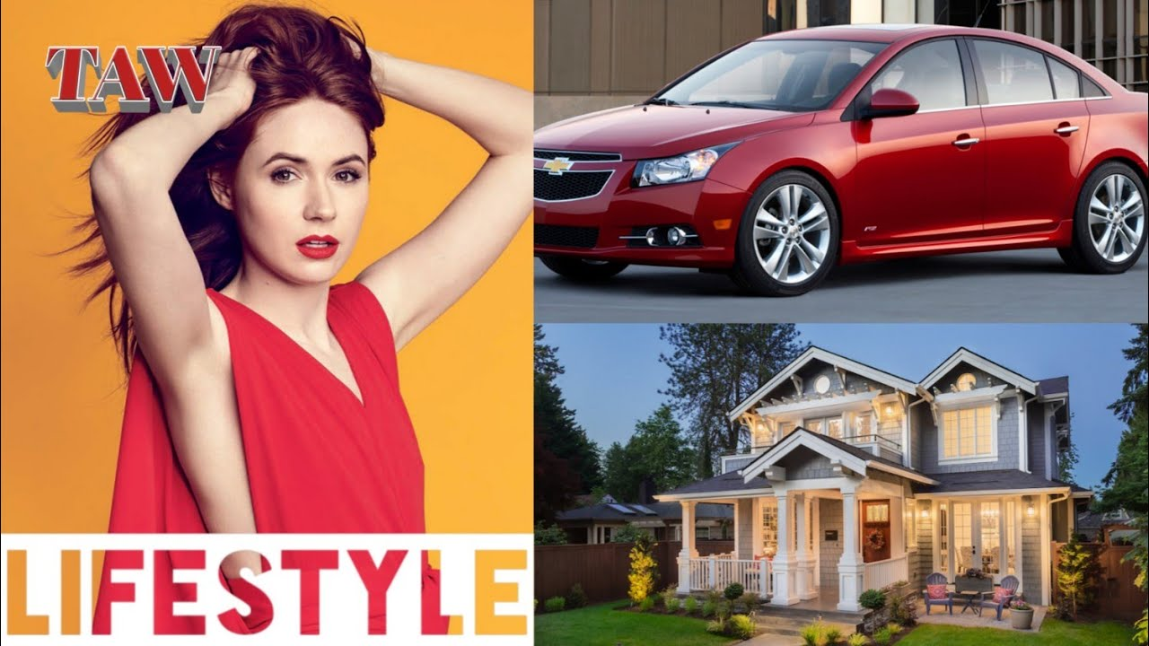 Karen Gillan Boyfriend Net Worth Cars House Parents Age Biography Lifestyle 2020 Youtube