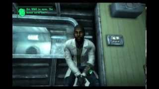 Fallout 3 Game of the Year Edition-Unleashed GAMEPLAY