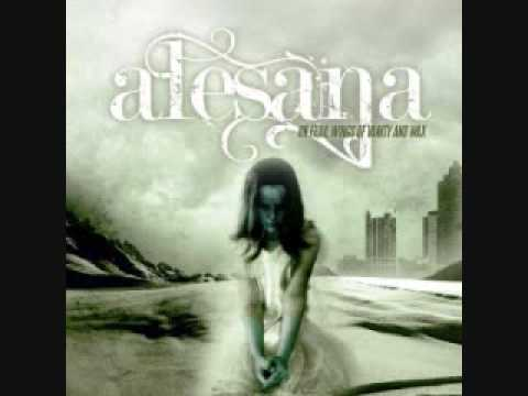 Клип Alesana - Alchemy Sounded Good At the Time